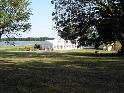 traumhafte Hochzeitslocation in Deutschland