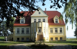 Hochzeitsfeste in historischem Gutshaus auf Rügen
