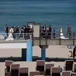 Hochzeit Sellin
