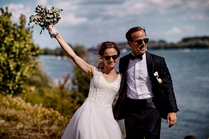 Hochzeitsfoto: © Florian Heurich